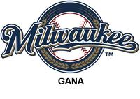 MILWAUKEES GANA